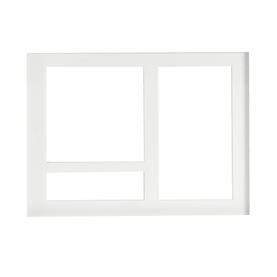goldbuch First Steps - Marco de fotos rosa
