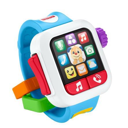Fisher-Price® Lernspaß Smart Watch