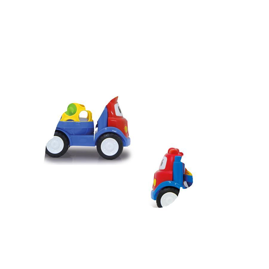 JAMARA Rota Fahrzeuge Set
