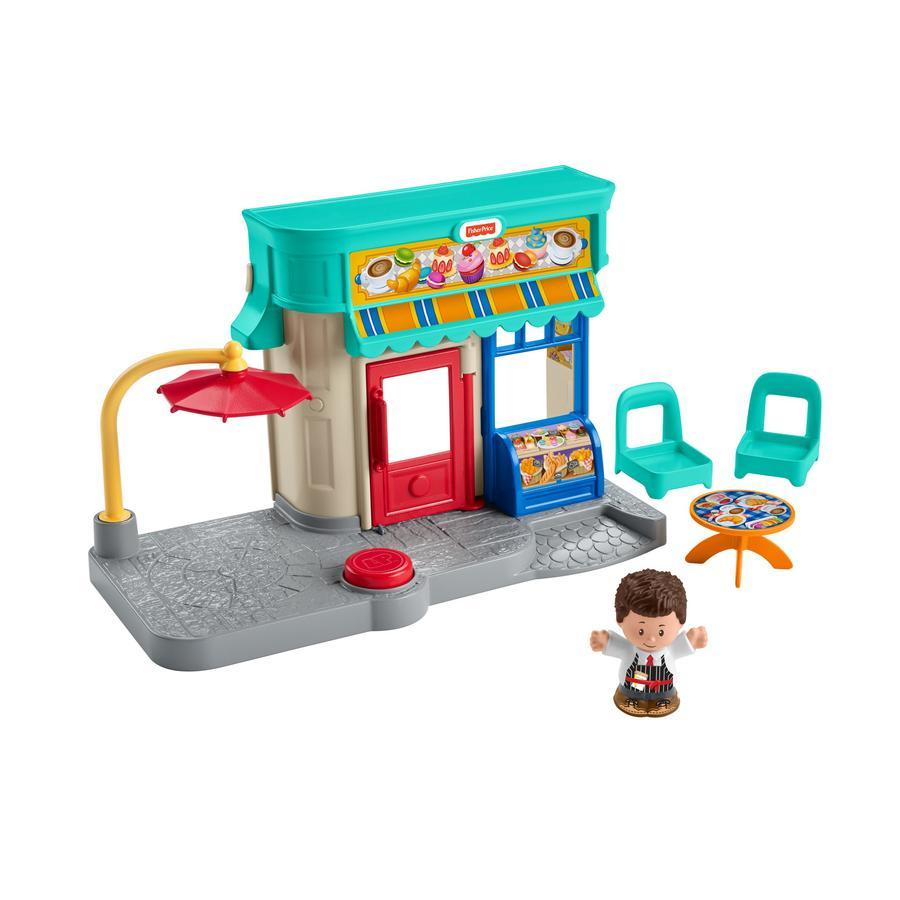 Fisher-Price® Little People Bakkerij