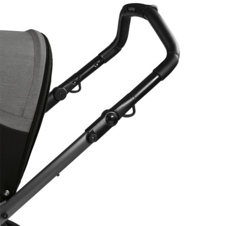 PEG-PEREGO Estensione manico guida per Book Plus, Pop Up, Book e Booklet