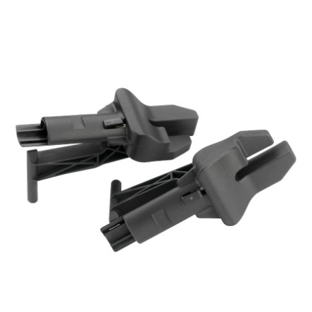 KIDDY Adapter Click´n move - Peg-Perego