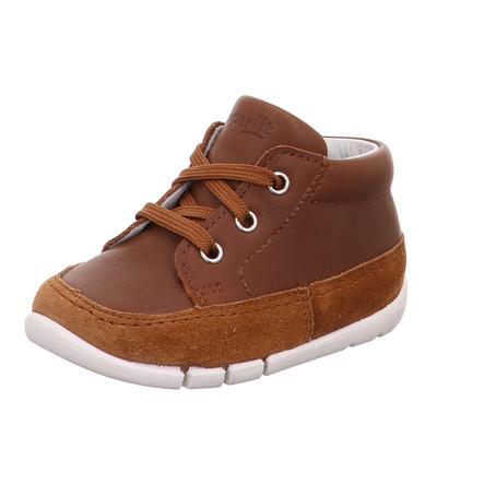 superfit Chaussures bébé Flexy brun, largeur moyenne