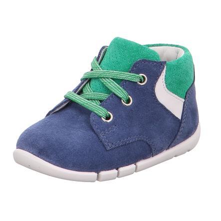 superfit  Marcheur pour garçons Flexy bleu/vert (moyen)