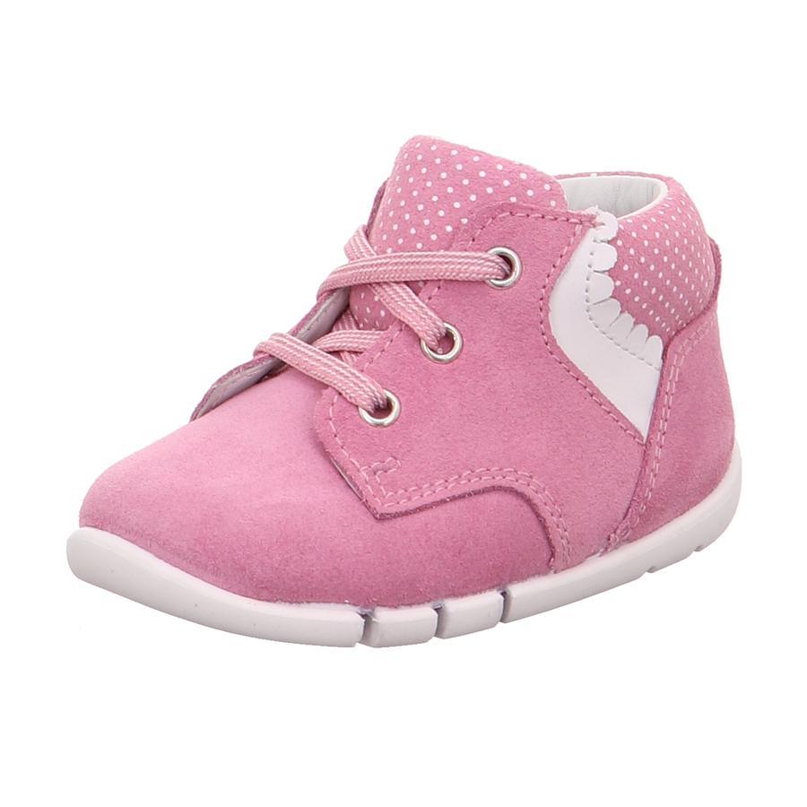 superfit  Girls Caminante Flexy rosa/blanco (medio)