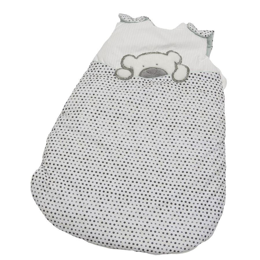 BeBes Collection Gigoteuse bébé hiver Big Willi gris TOG 2.5