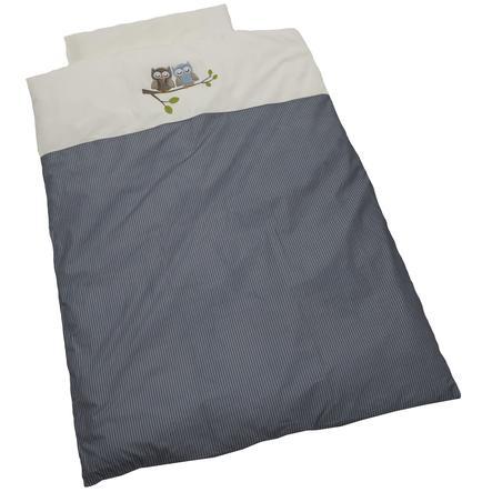 Ložní prádlo Be Be Collection kolekce modré 100 x 135 cm