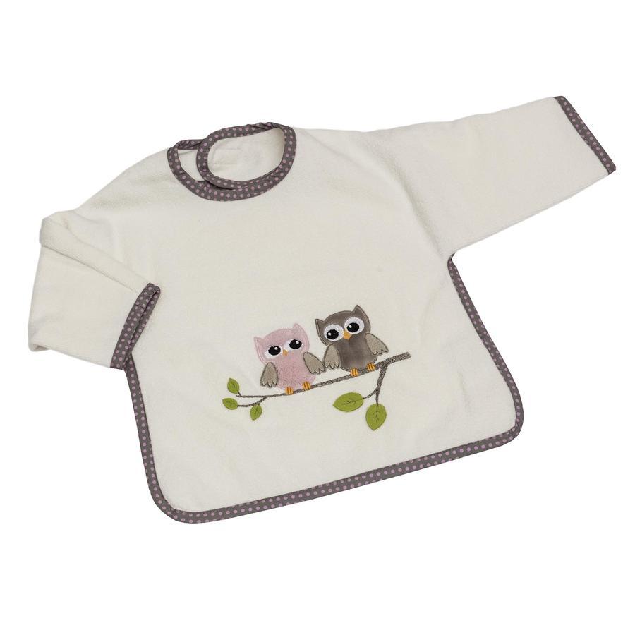 Be Be's Collection -laukku tarranauhapölyillä pinkki