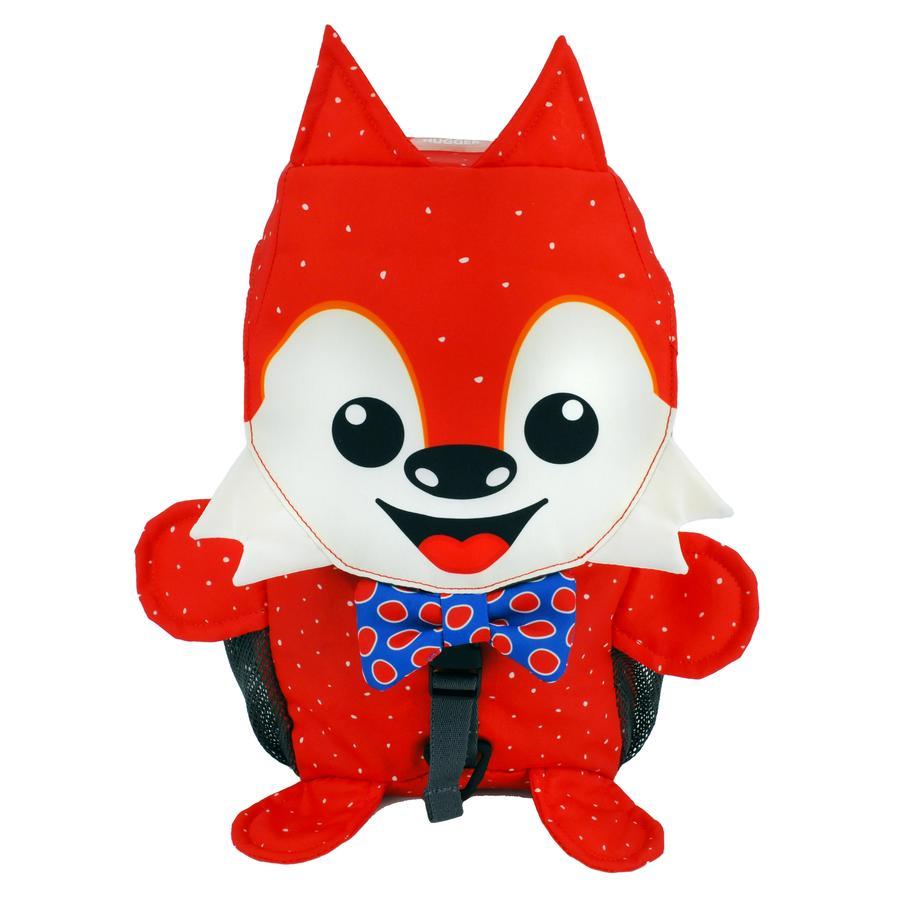 HUGGER® - Kinderrucksack Freddy Fox