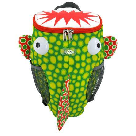HUGGER® - Dětský batoh Monster Fish