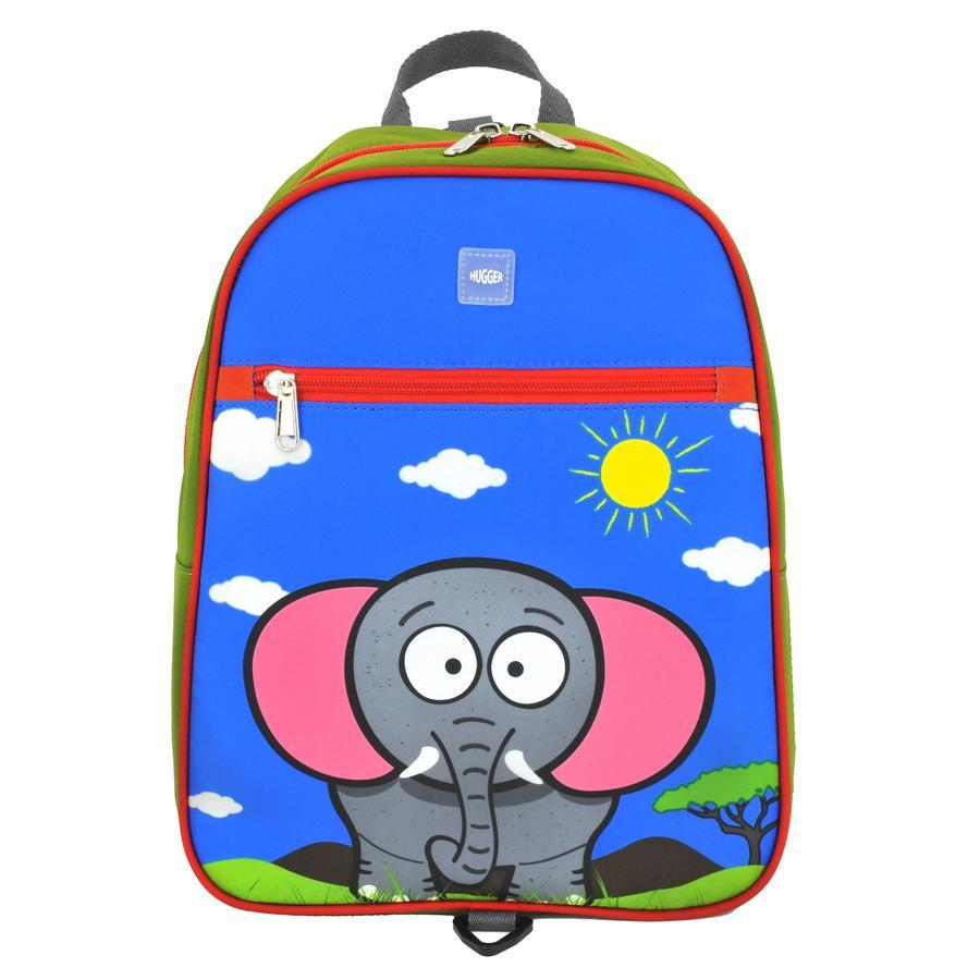 HUGGER® - Barnas ryggsekk Elephant