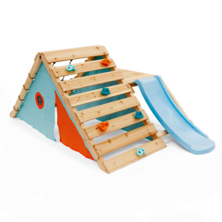 plum ® My First Wooden Playcenter