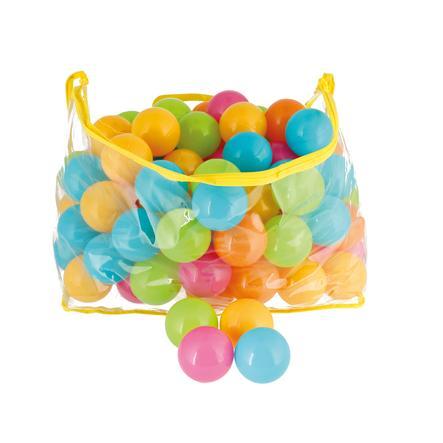 BIECO 100 bolas coloridas