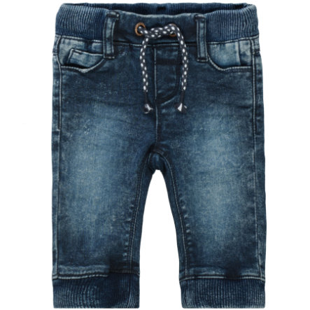 STACCATO  Jongens Jeans donkerblauwe denim