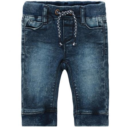 STACCATO Boys Jeans tmavě modrý denim