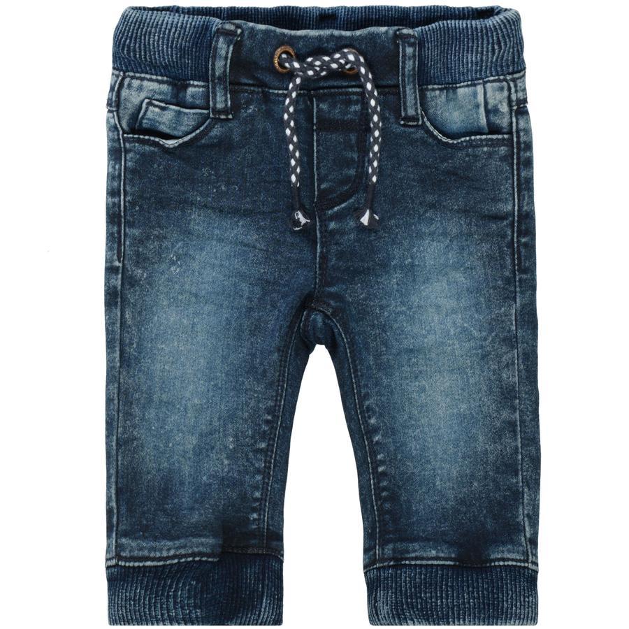 STACCATO Boys Jeans mørk blå denim