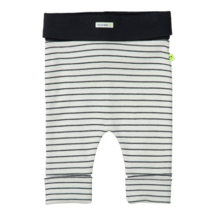 STACCATO Boys Leggings off white striped