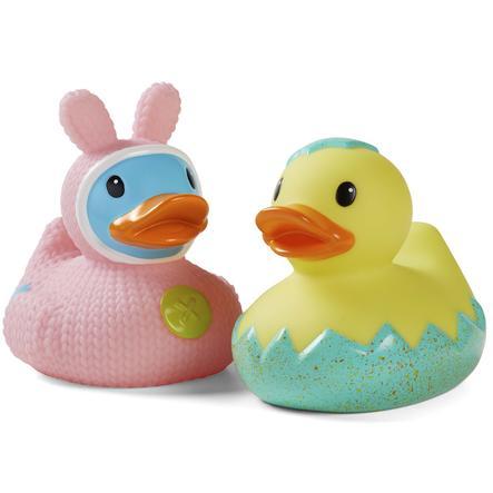 Infantino Canards de bain lot de 2