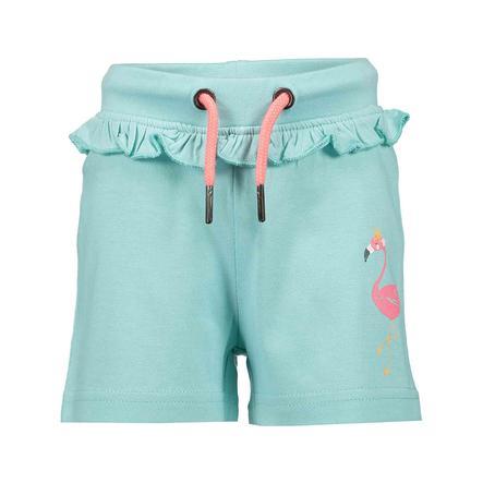 BLUE SEVEN Girls Wirk shorts Sea