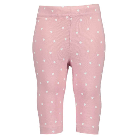 BLUE SEVEN Girls Capri Hose Rosa Orginal