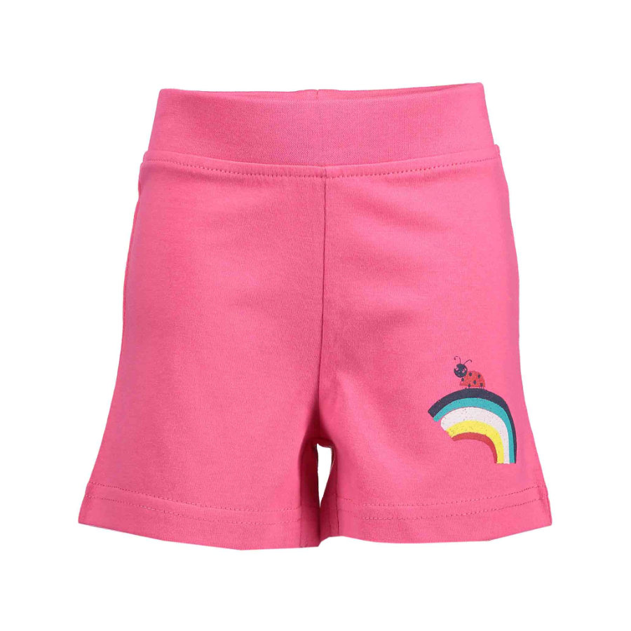 BLUE SEVEN Dívčí šortky Wirk Pink Original