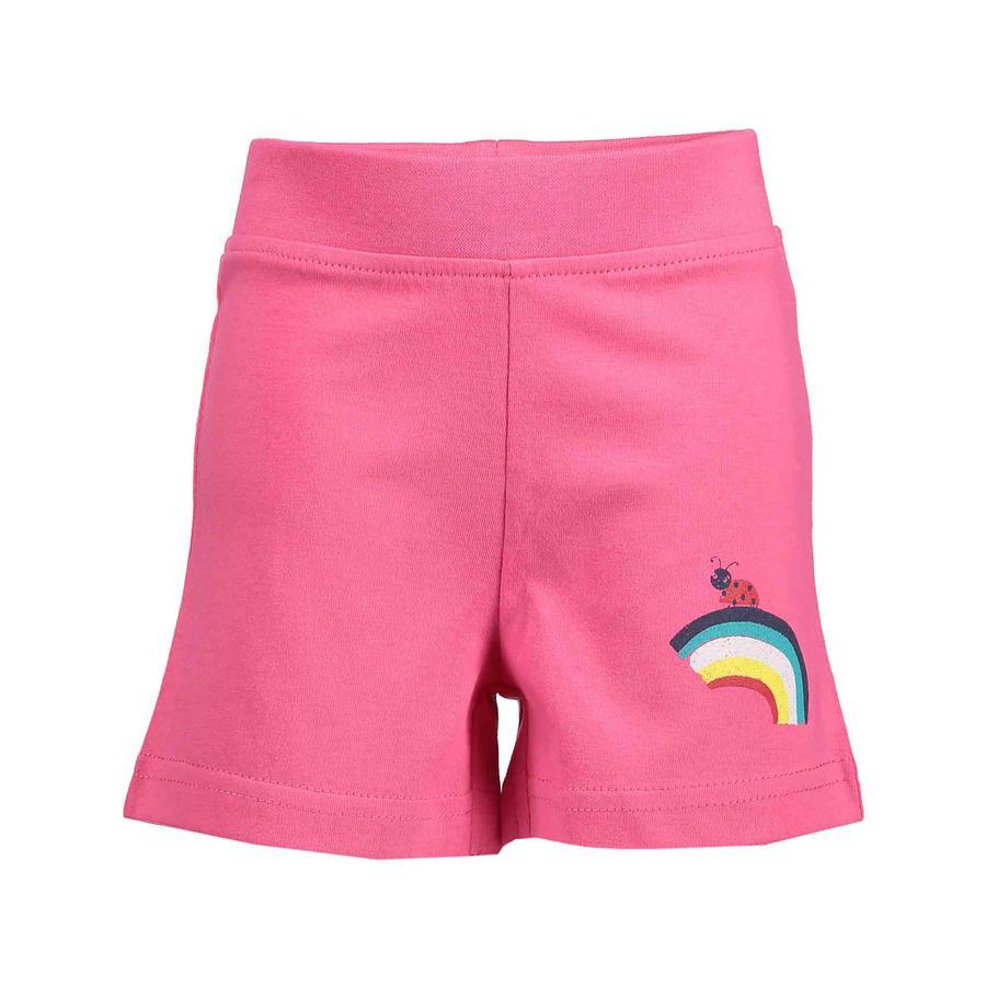 BLUE SEVEN Girls Wirkshorts Pink Original
