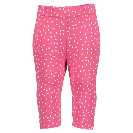 BLUE SEVEN Jenter Capri Pants Pink Orginal