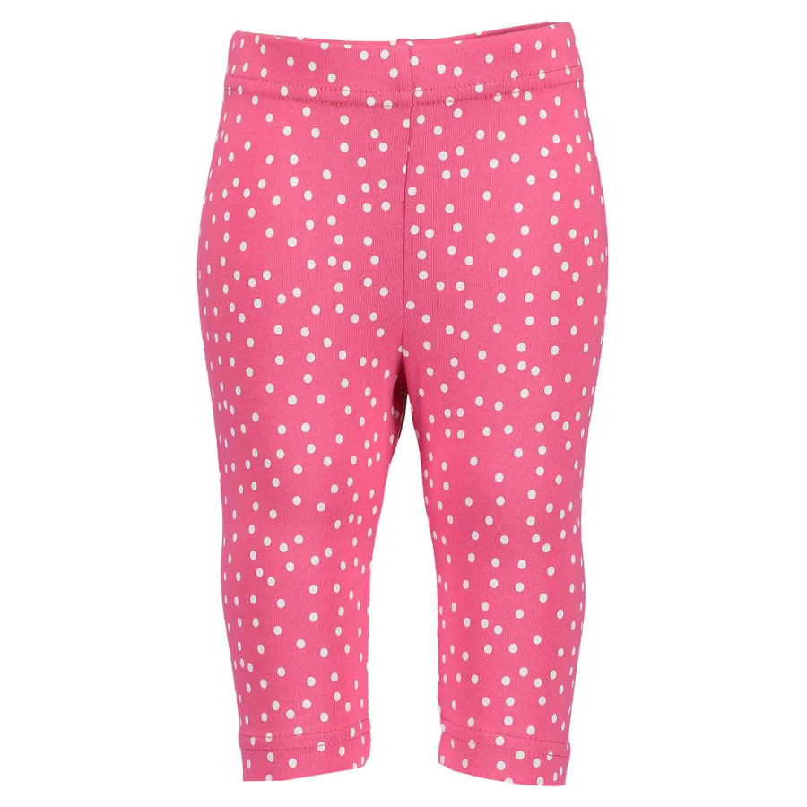BLUE SEVEN Girls Capri Pants Pink Orginal