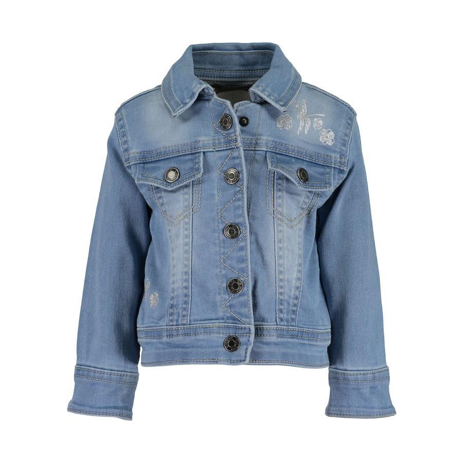 BLUE SEVEN Dívčí JogJeans Jacket