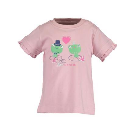 BLUE SEVEN Dívčí tričko Pink Original