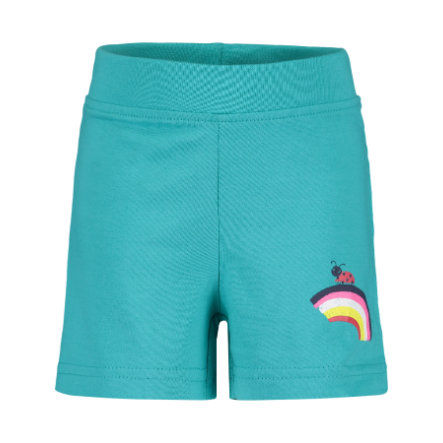 BLUE SEVEN Girls Wirkshorts Lagune