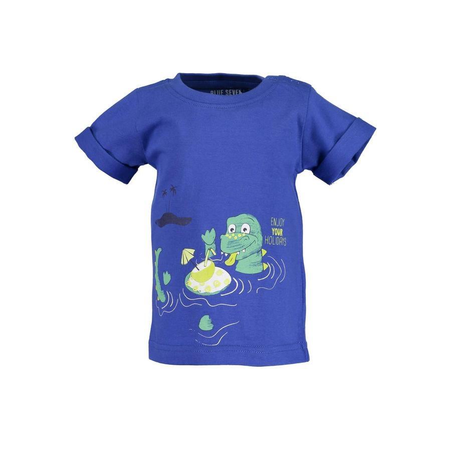 BLUE SEVEN  Camiseta Ocean