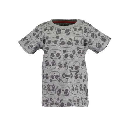 BLUE SEVEN T-skjorte medium grå