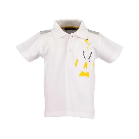 BLUE SEVEN  Poloshirt blanc pour garçons