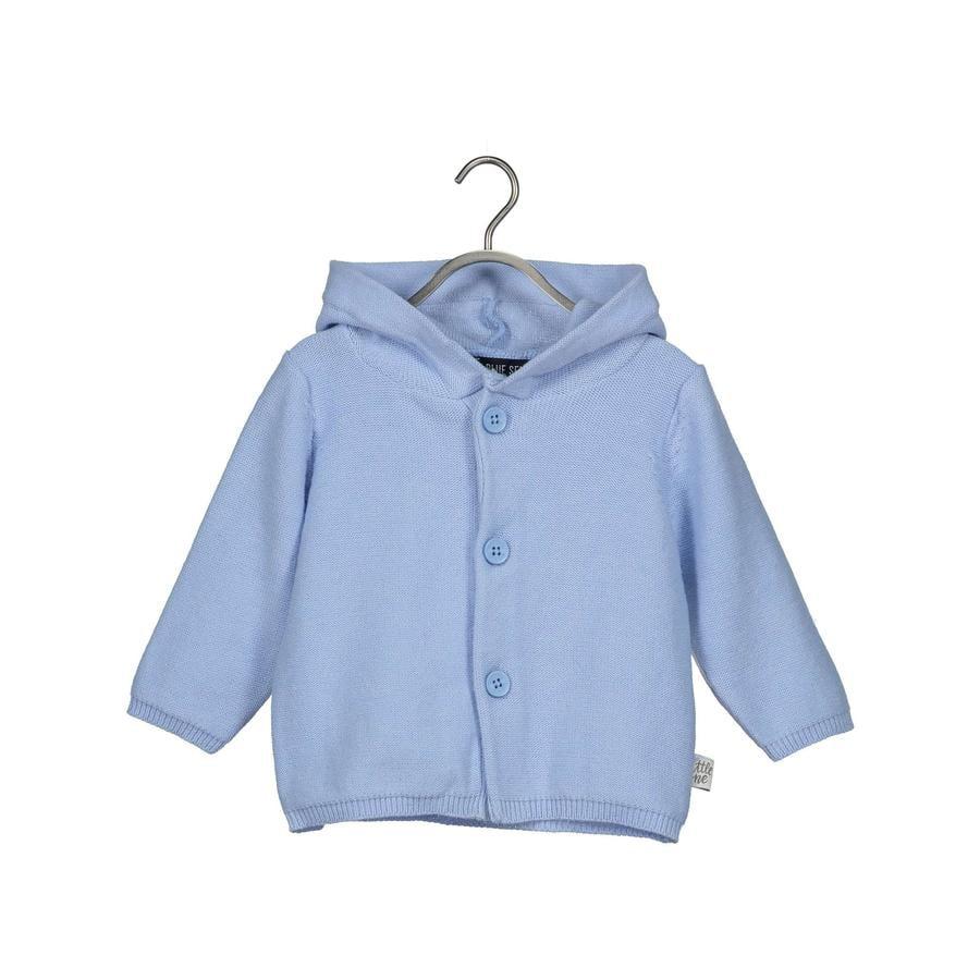 BLUE SEVEN Boys cardigan blue