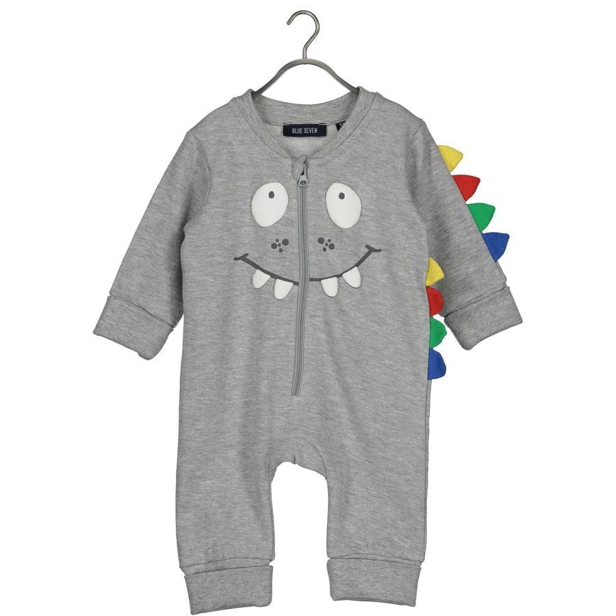 BLUE SEVEN Baby generelt medium grå