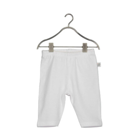 BLUE SEVEN Baby Effect Pants White