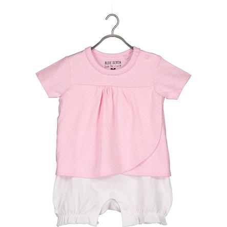 BLUE SEDEN Baby Girls Player Pink Points