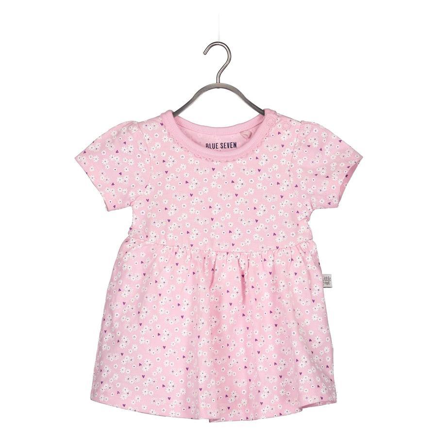 BLUE SEVEN piger Body-Dress Pink Flower