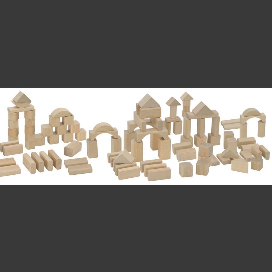 Eichhorn Drewniane elementy budowlane natury
