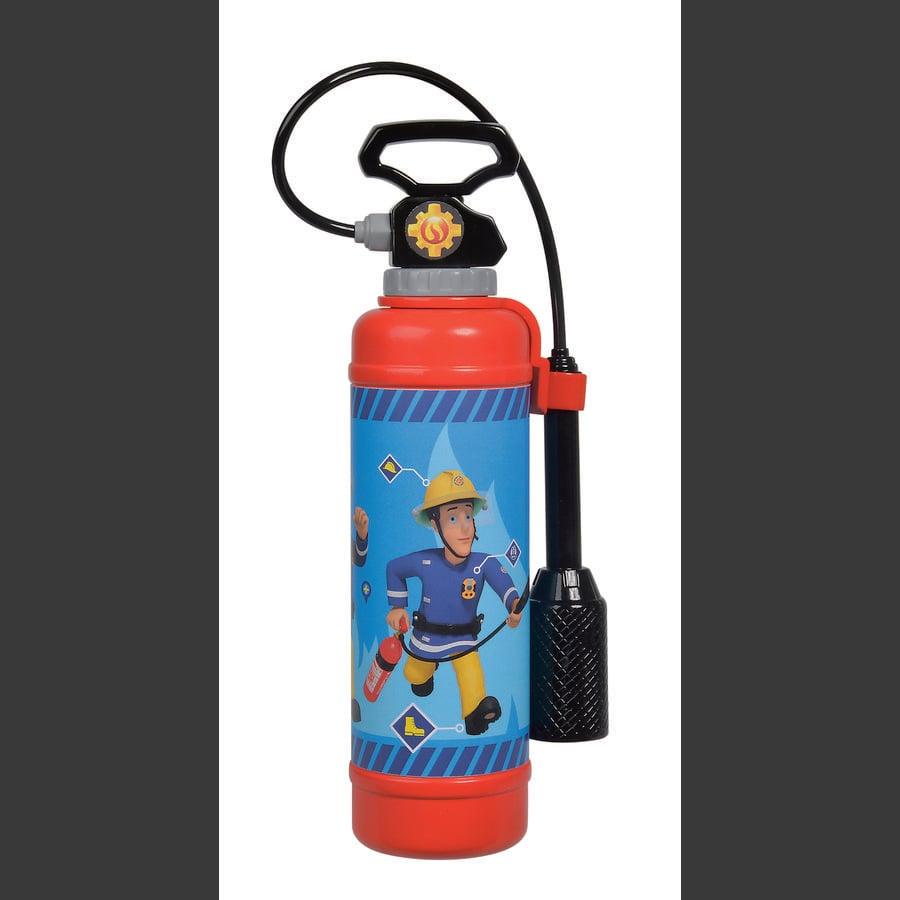 Simba Feuerwehrmann Sam - Feuerlöscher Pro