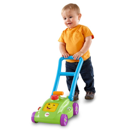 FISHER PRICE Laugh & Learn® Smart Stages™ Mower