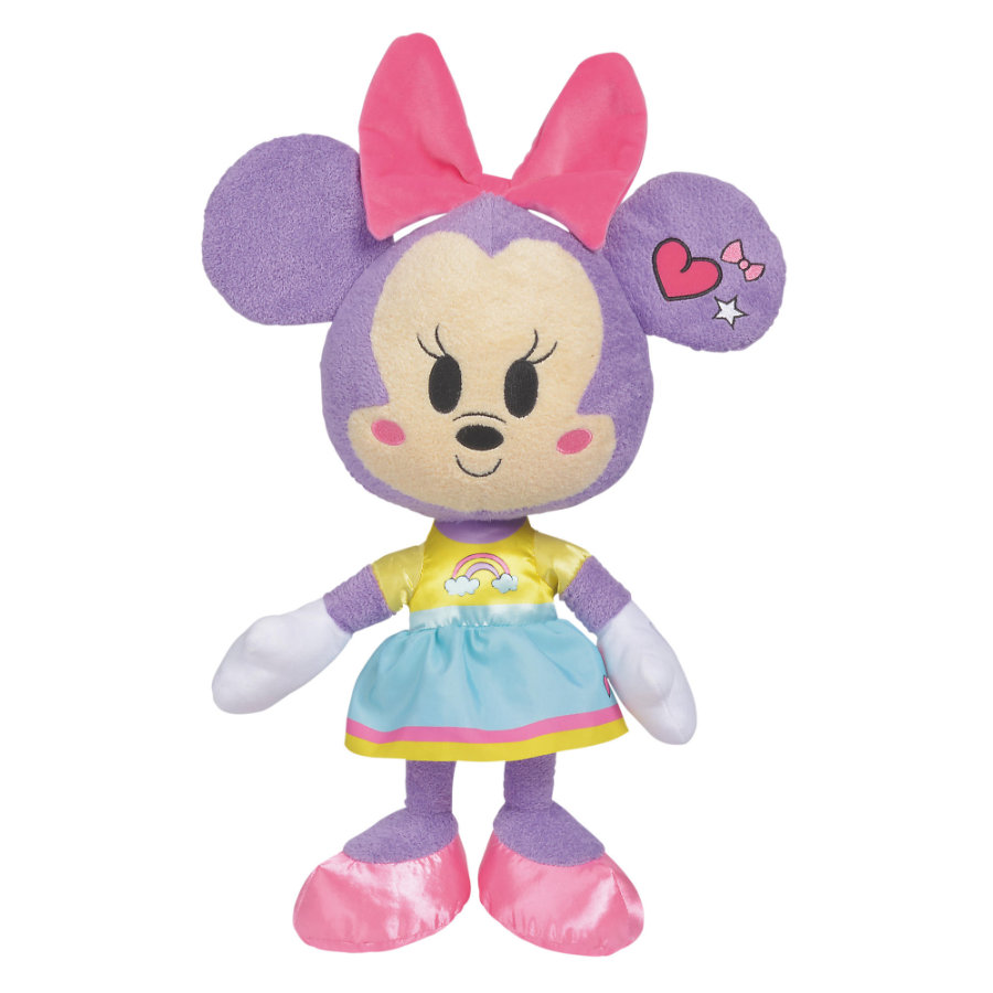 Simba Disney Tokyo Minnie Mouse Pink 45 cm