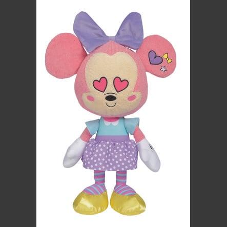 Myš Simba Disney Tokyo Minnie žlutá, 45 cm
