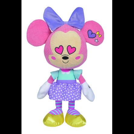 Simba Disney Tokyo Minnie mus Gul, 45 cm