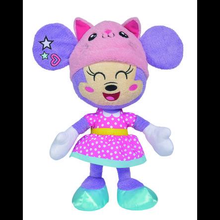 Simba Disney Tokyo Minnie Maus Aqua, 45 cm