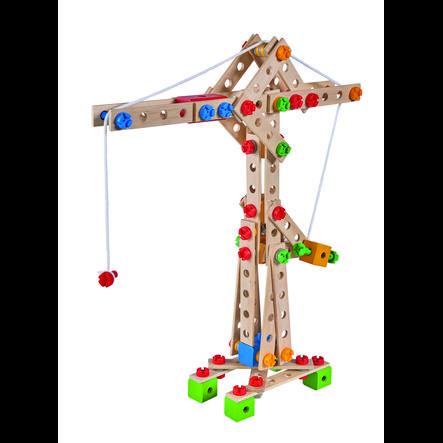 Eichhorn Constructor Crane