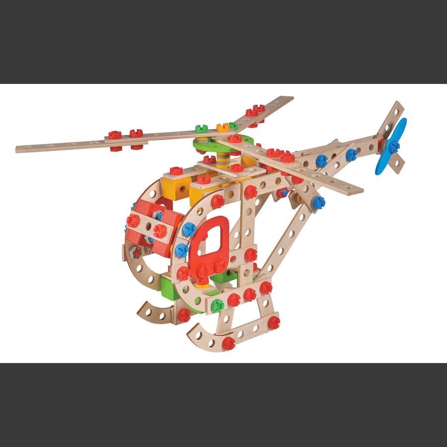 Eichhorn Constructeur Helikopter
