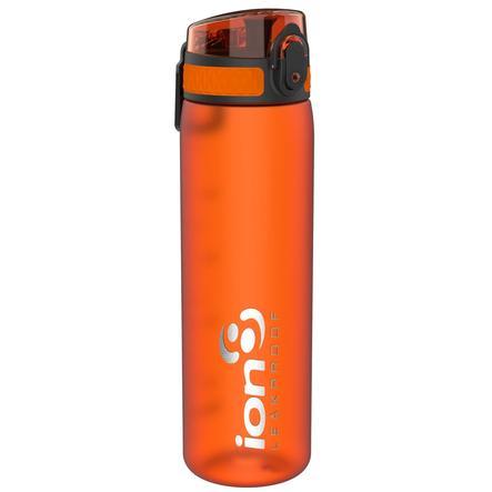 ion 8 Gourde enfant anti-fuite 500 ml orange tritane