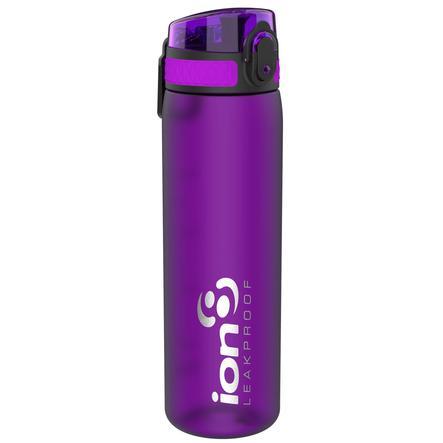 Botella para niños a prueba de fugas de iones 8 500 ml púrpura